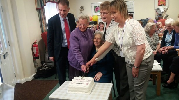 Drumkeen Court celebrates its 10th Anniversary