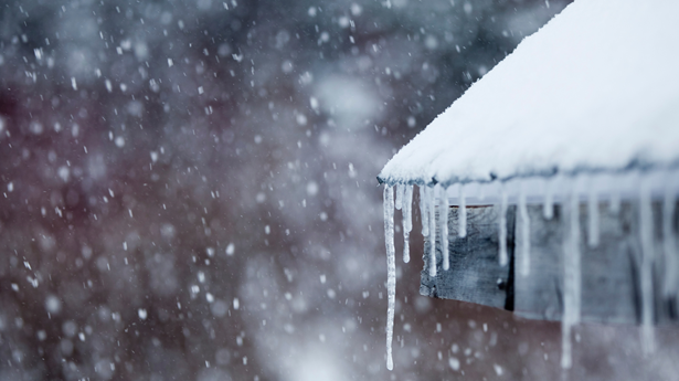 Protect your home from cold weather