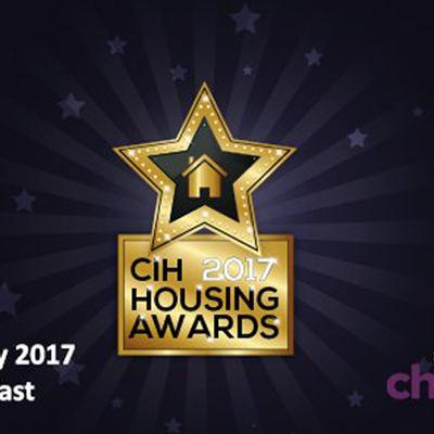 Choice shortlisted for two CIH Awards 2017