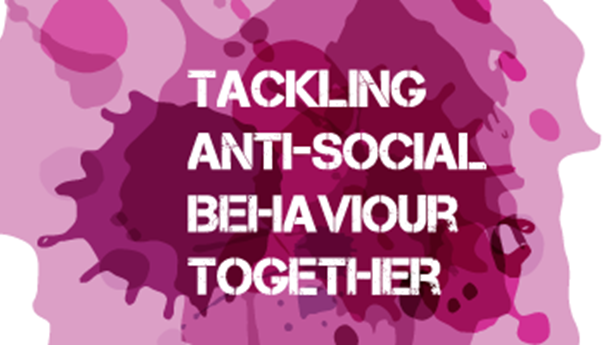 Anti-Social Behaviour Support for our Customers