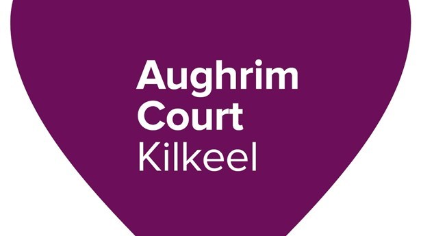 Fall in love with Aughrim Court