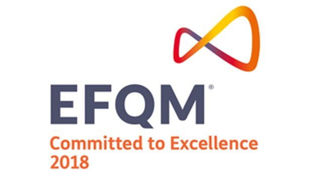 Choice proud to receive EFQM Committed to Excellence Award