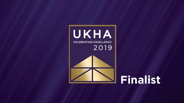UK Housing Award Finalists