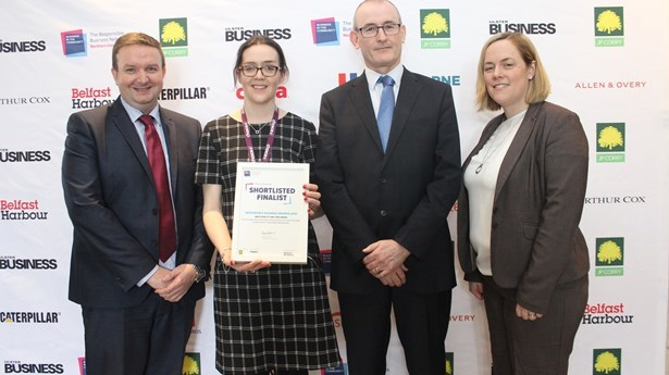 Choice Shortlisted for Responsible Business Award