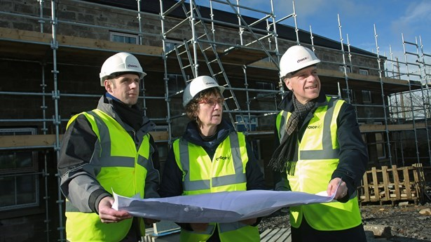 Construction begins on £1.6m investment in Coleraine