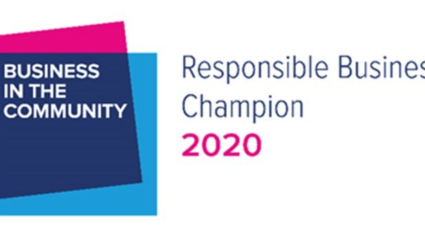 Choice recognised as Responsible Business!